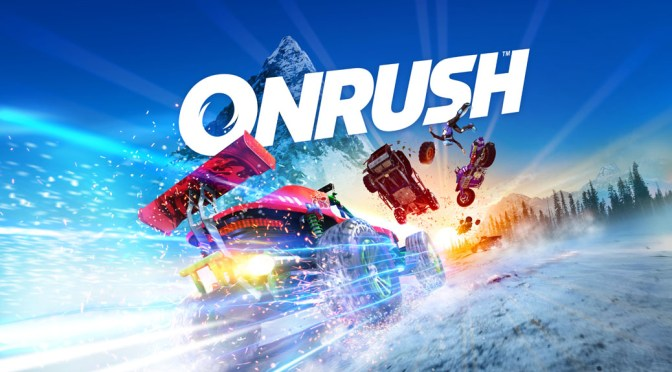 Onrush PlayStation 4 review