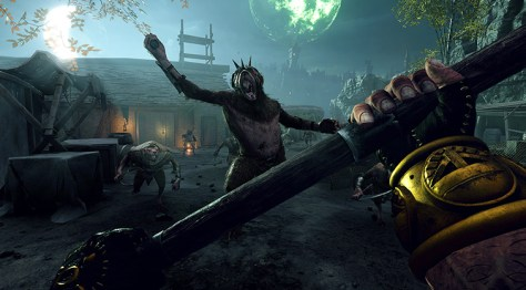 Warhammer Vermintide 2: Shadows Over Bögenhafen DLC review