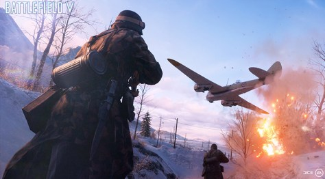 Battlefield V PC review