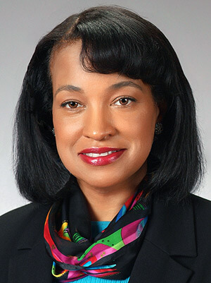 Rhonda Medows, M.D., and executive vice president of Population Health for Providence Health & Services. Source/ Providence Health and Services