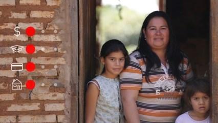 Photo courtesy of Fundación Paraguaya.