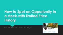 How to Spot an Opportunity in a New Listing