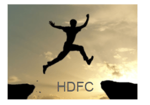 Here's how HDFC has rallied 15% since Dec 2017?