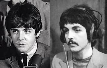 Paul McCartney Death 1966 MI5