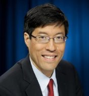 State Senator Richard Pan of California, sponsor of vaccine legislation