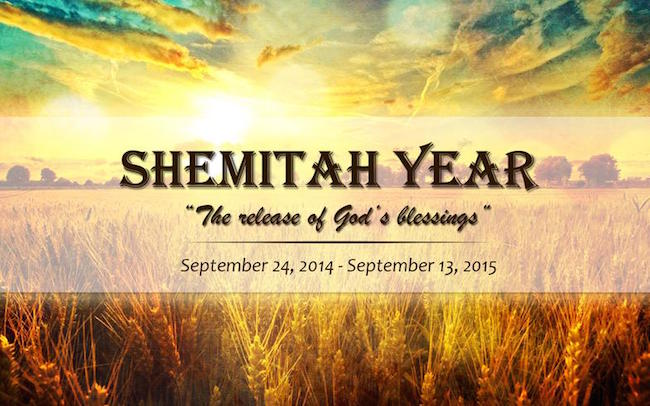 Shemittah
