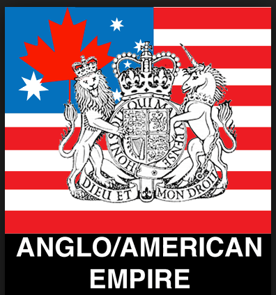 Anglo American Empire