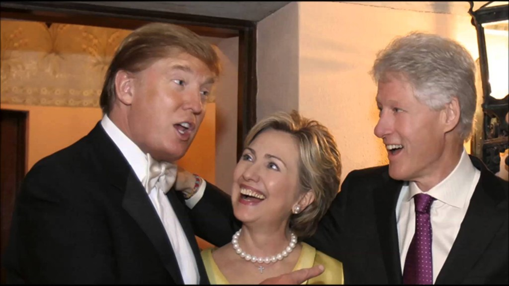 2016 Presidential Election: The Greatest CON In U.S. Electoral History Maxresdefault-2-2-1024x576