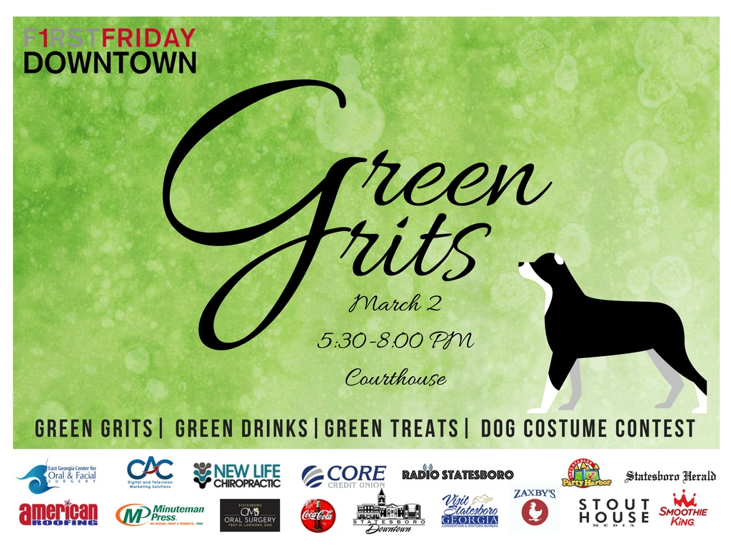 Green Grits
