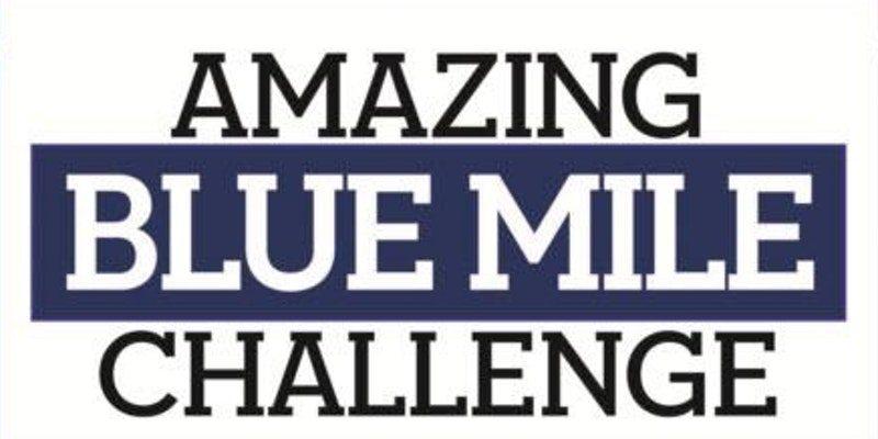 2018 Amazing Blue Mile Challenge