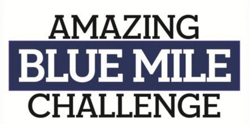 2018 Amazing Blue Mile Challenge