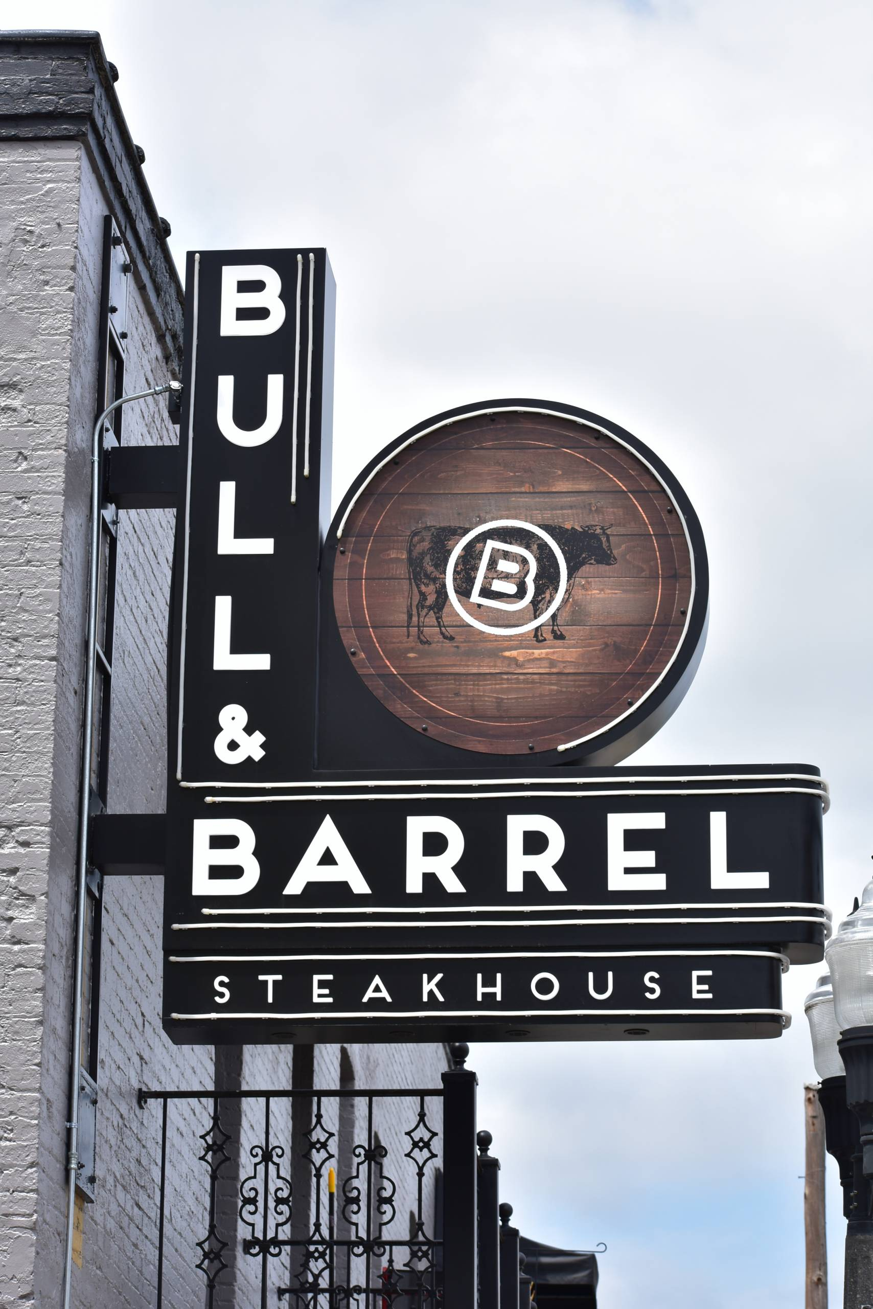 Spotlight: Bull and Barrel Steakhouse