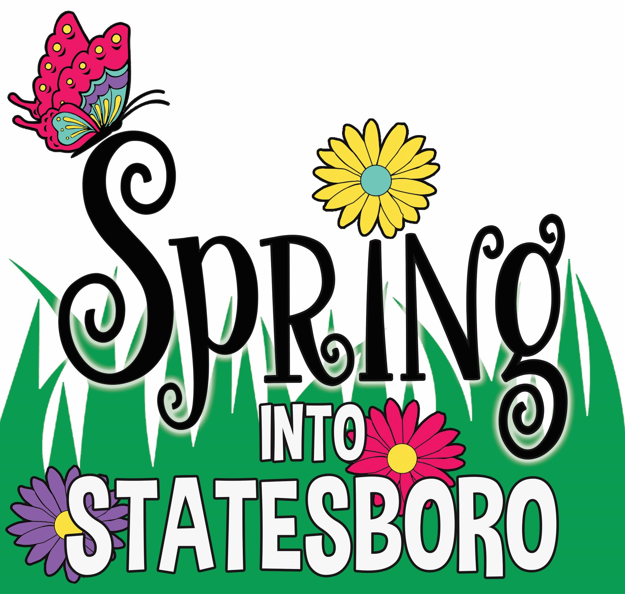 Cancelled: Spring into Statesboro