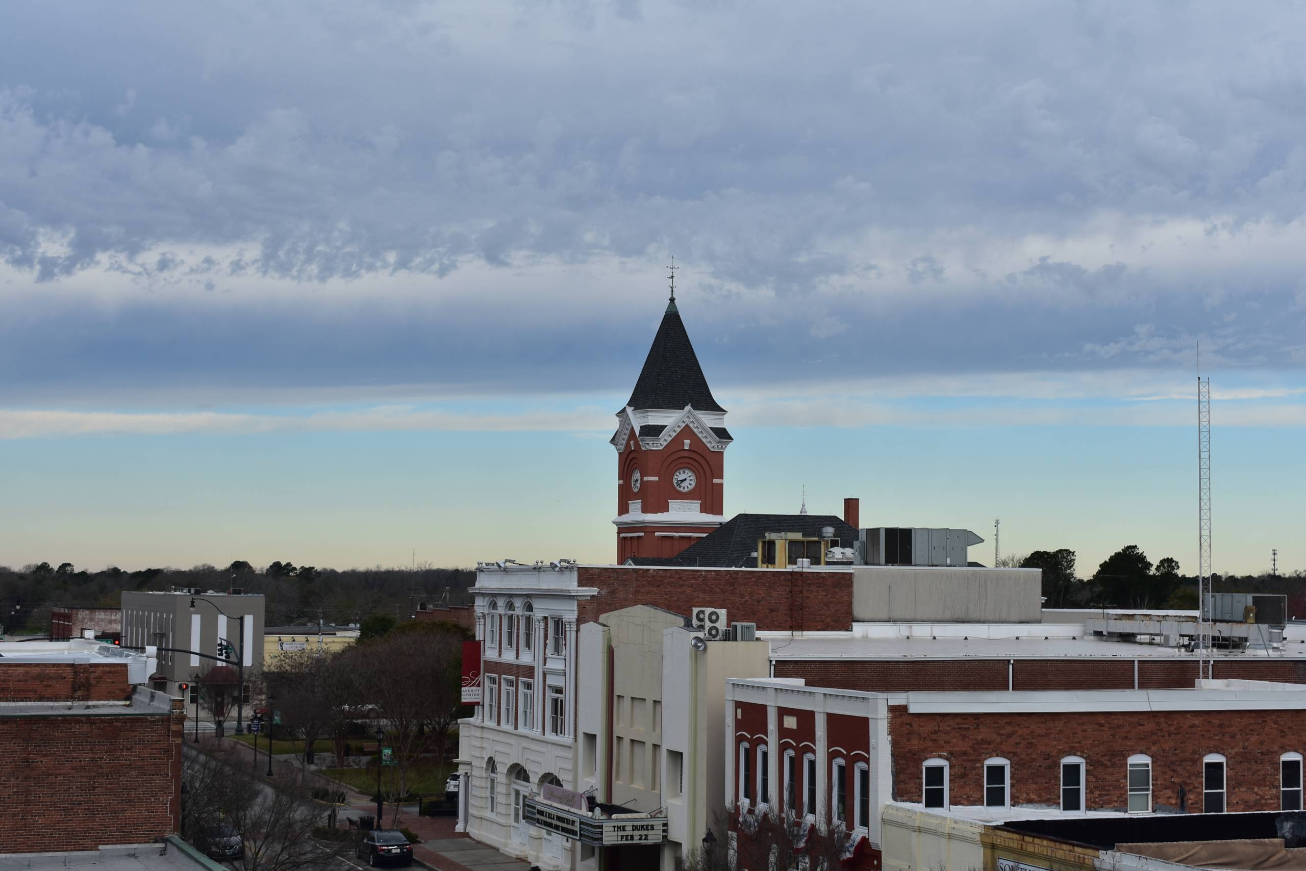 Main Street Statesboro receives 2020 Accreditation