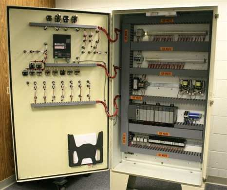 Electrical Controls     States Engineering States Engineering Control Panels