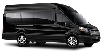 Executive Van