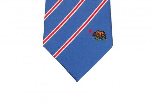 California Tie