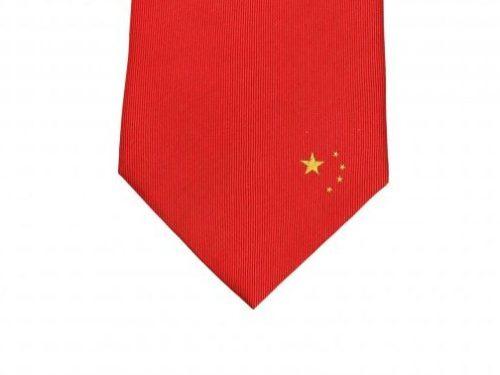 China Tie