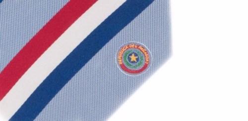 Paraguay closeup