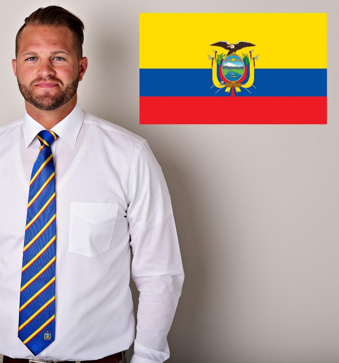 Photo shoot ecuador