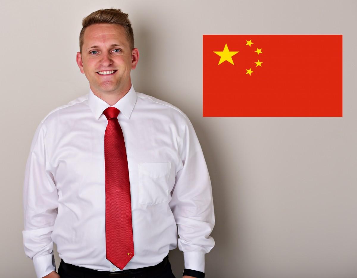 photo shoot china