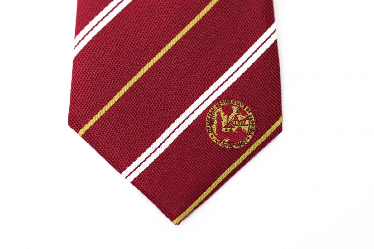 Florida Skinny Tie