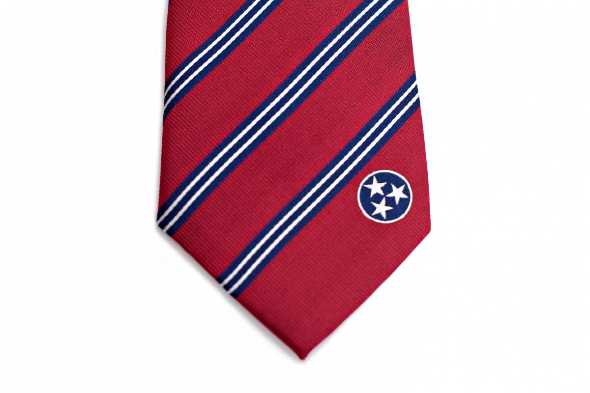 Tennessee Tie
