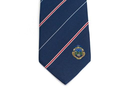 Costa Rica Tie