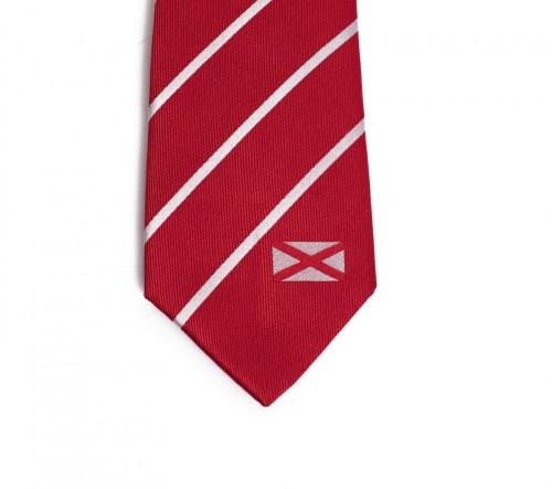 Alabama Skinny Tie