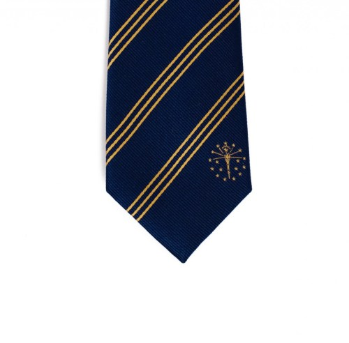Indiana Skinny Tie