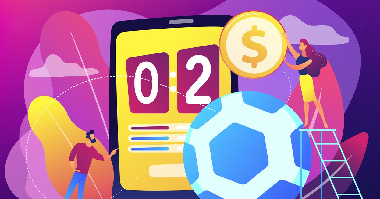 Sports Gambling in United States