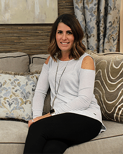 Jennifer Crome: One of the interior designers at State Street Interiors loves the challenge to find solutions for every individual need