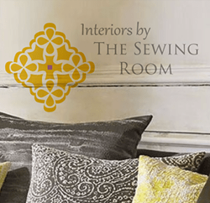 At Interiors by The Sewing Room, designers can utilize our expertise and specialized workroom to create custom drapery and bedding.