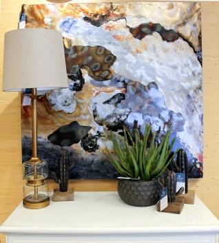 Southwestern home decor accessories