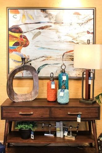 Home decor accessories furniture room interior design walnut wood colors