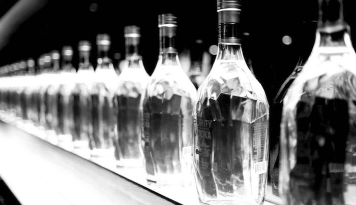 5 Imported Vodka Trends In 2017