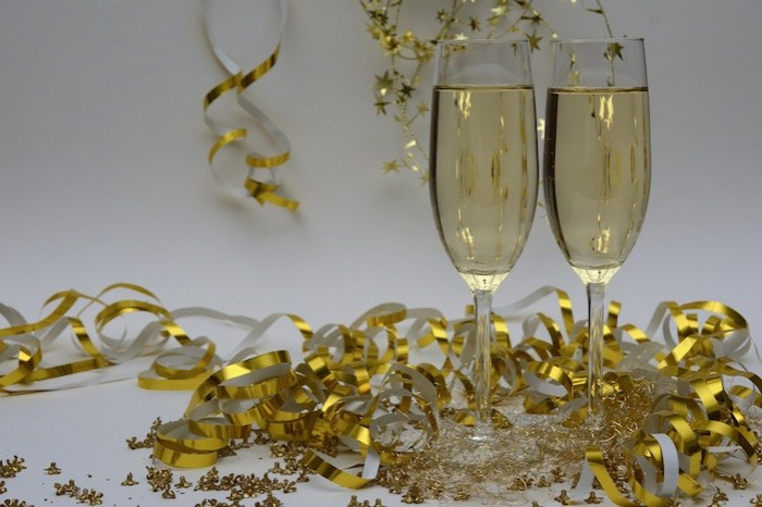 Why Sparkling Wine Sales Will Remain Strong in 2018