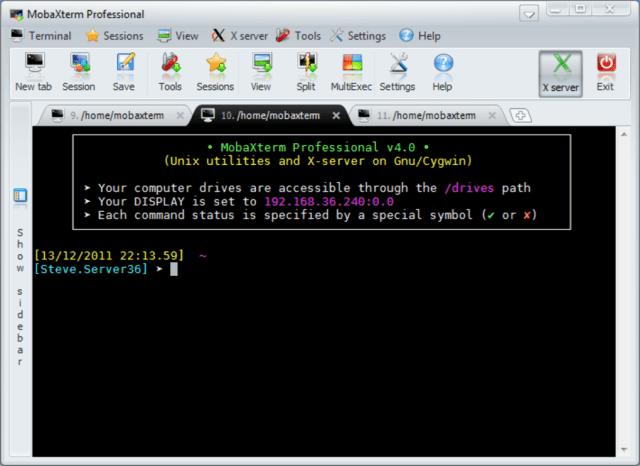Mobaxterm For Mac Free Download - stateyellow