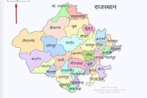 राजस्थान अपना खाता e dharti जमाबंदी नकल खसरा भूलेख भू नक्शा ऑनलाइन कैसे देखें