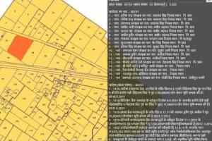 यूपी भू नक्शा ऑनलाइन कैसे चेक करें: UP Bhulekh Bhu Naksha