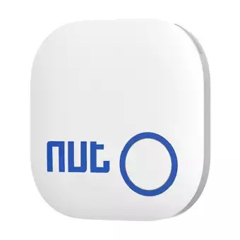 te for nut2 smart tag bluetooth tile tracker key finder locator anti lost