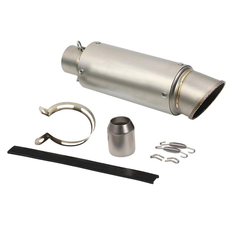 motorcycle exhausts exhaust system