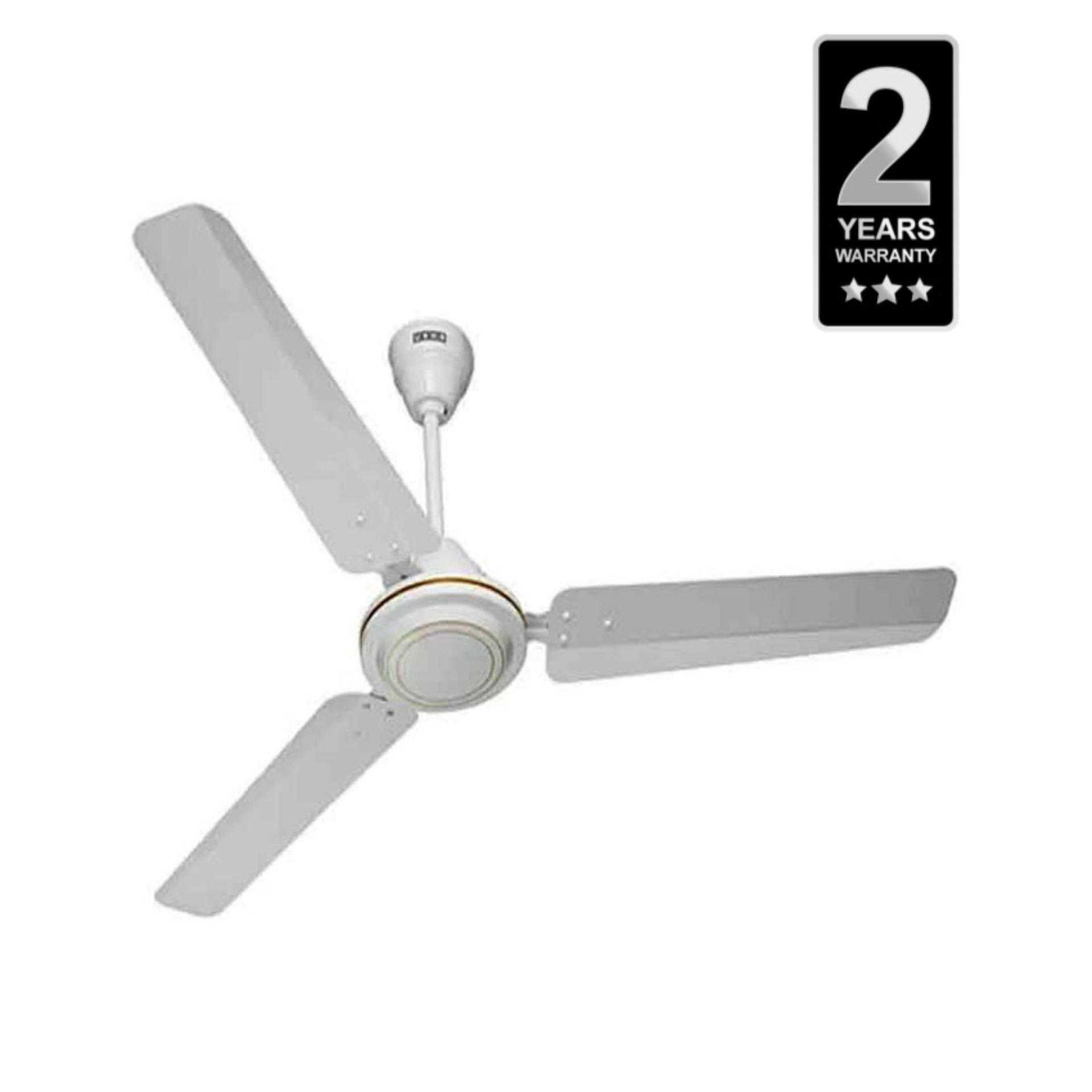 Usha Ceiling Fan 56 Rich Brown White Atom Ex 1400m Buy Sell