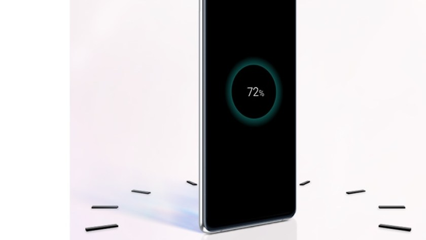 Super Fast Charging — a one-hour charge to last all day