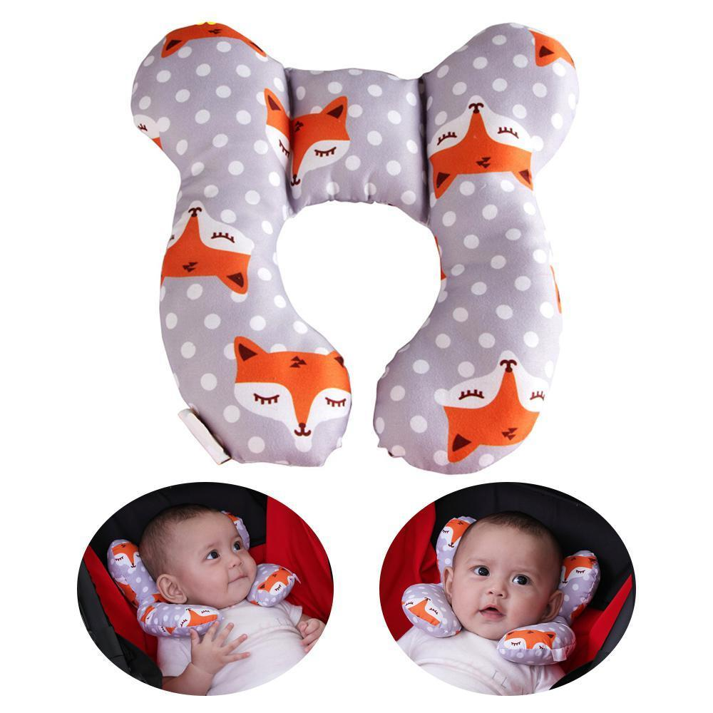 infant toddler baby soft pillow bedding