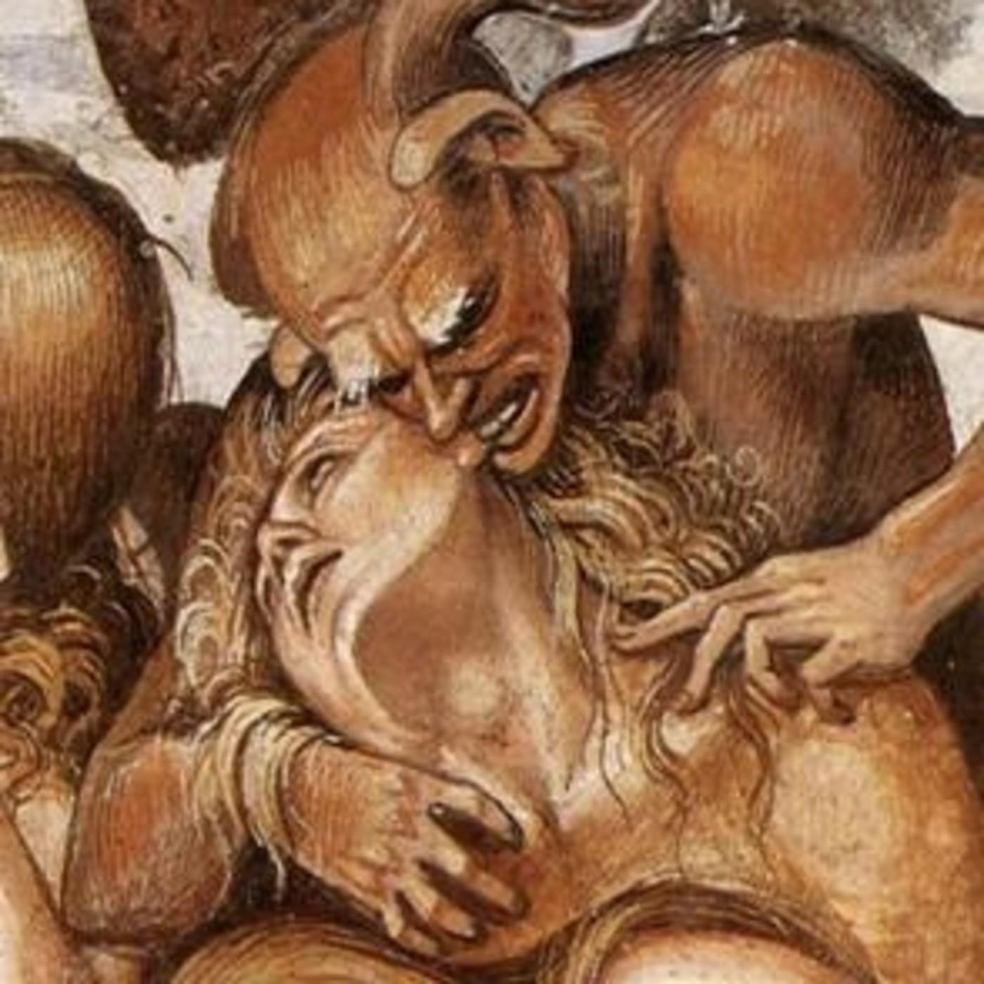 Resultado de imagen para posesion demoniaca