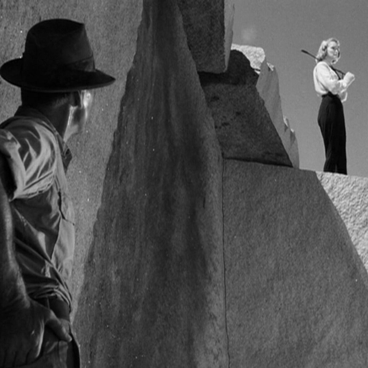 CSLM 444 – Dossier Zack Snyder (XI): El manantial (King Vidor, 1949)