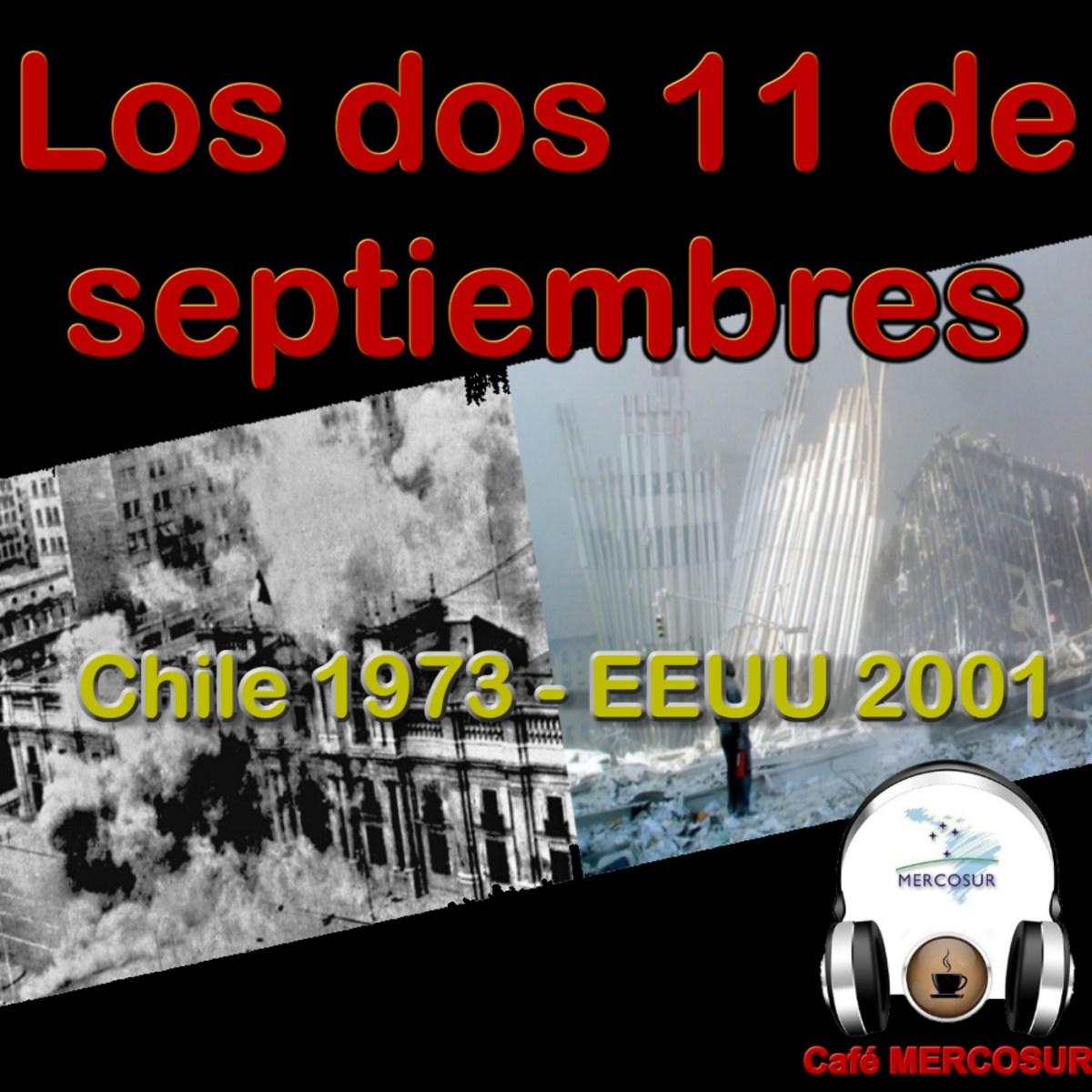 América Latina y los dos 11 de setiembres