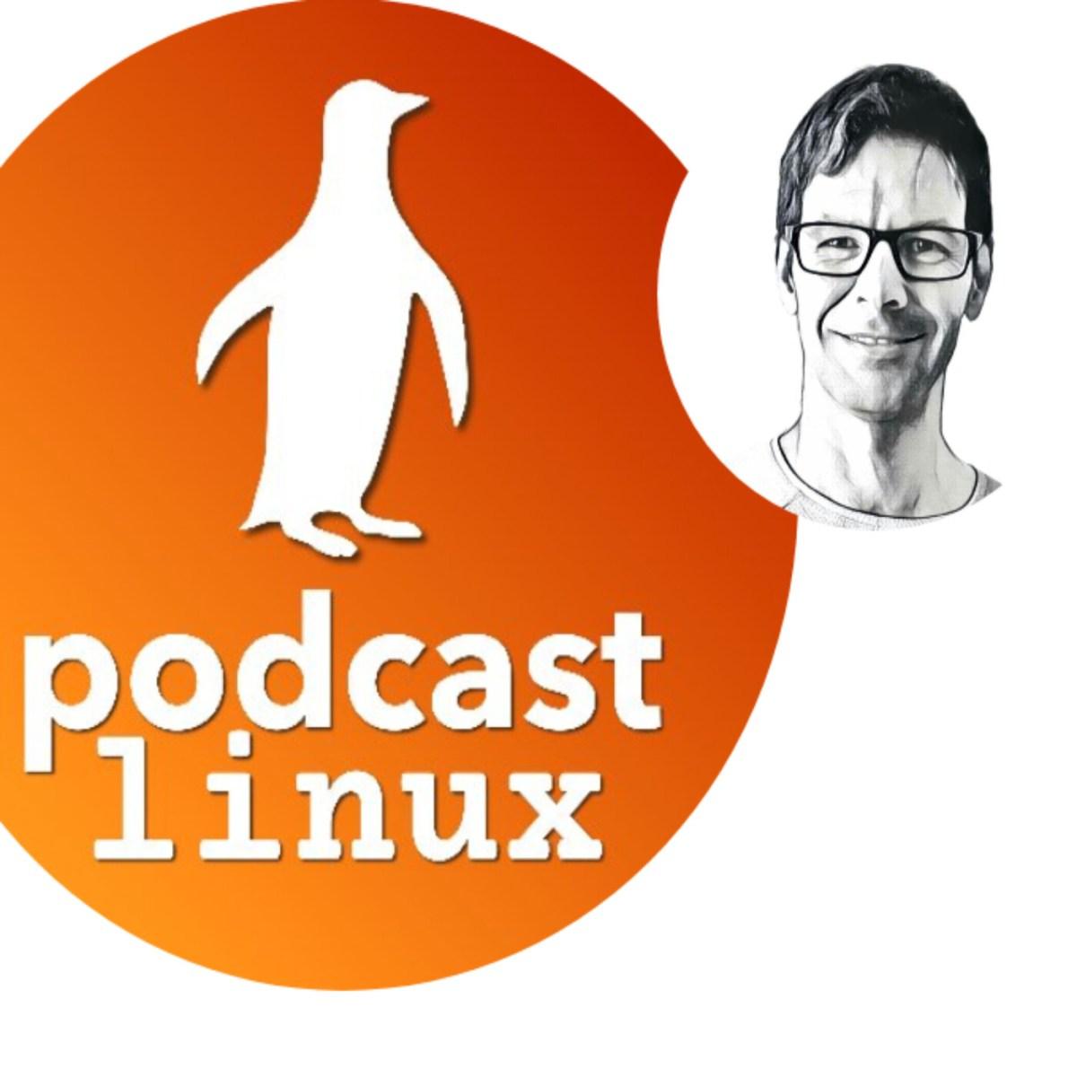Juan Febles y Podcast Linux, pasión por el software libre