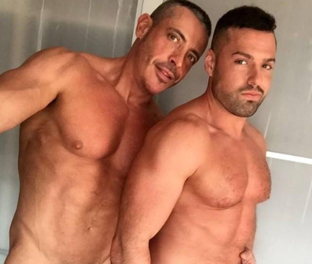Marc Y Gabriel Pareja Padres Y Actores Porno Gay En Podcast Nos Gustas Tu Radio En Mp  A Las  Ivoox